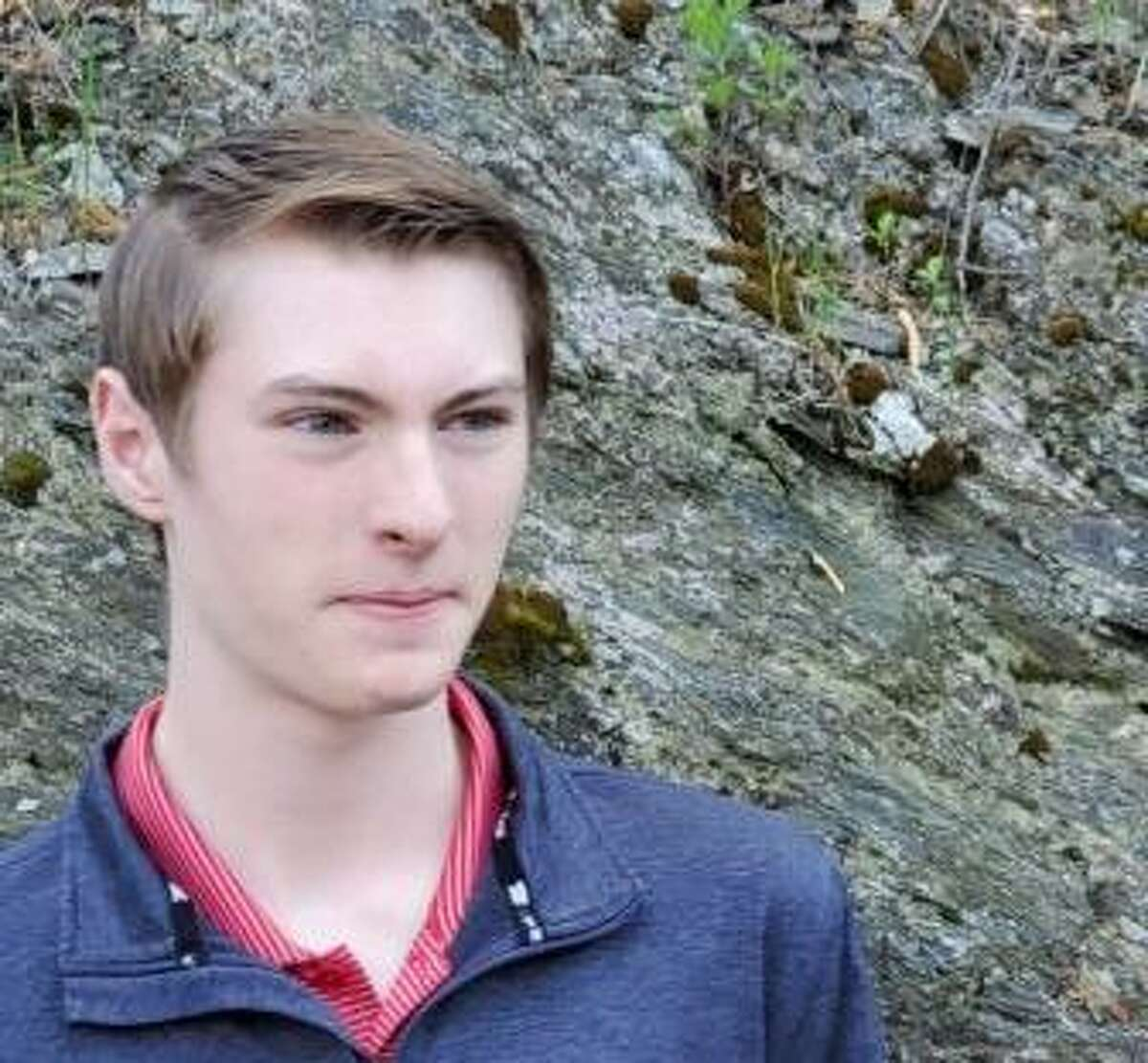 Daniel Hand student Eric Dillner