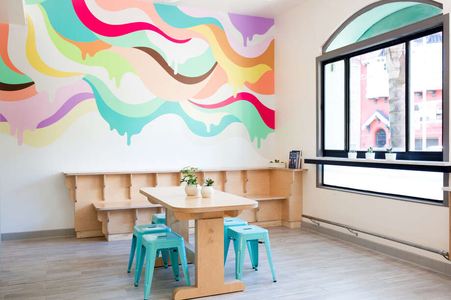 Bi Rite Creamery Reopens In The Mission This Weekend Sfgate