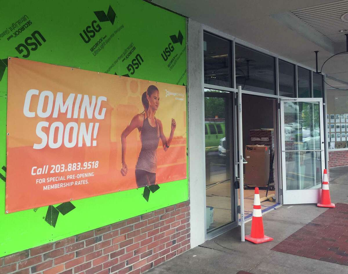 An Orangetheory Fitness studio is scheduled to open in early June 2019, at 1101 Ridge Road, within the High Ridge Shopping Center, in Stamford, Conn.