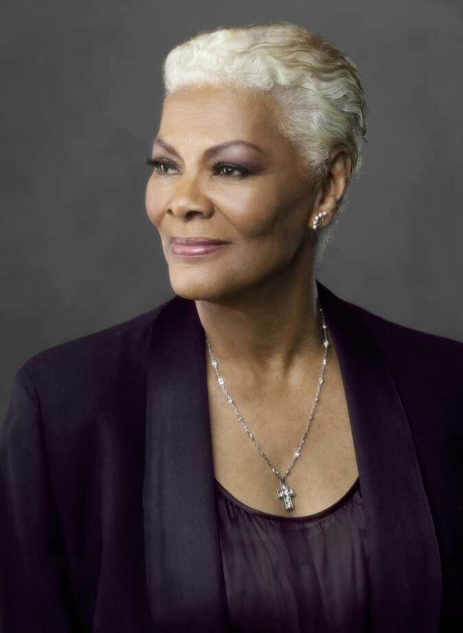 Grammy Award-winning Dionne Warwick will be at The Palace Theatre in Stamford June 20 for the nonprofit's 10th annual gala, with proceeds benefiting the organization and its arts education programs. Photo: Palace Theatre / Contributed Photo