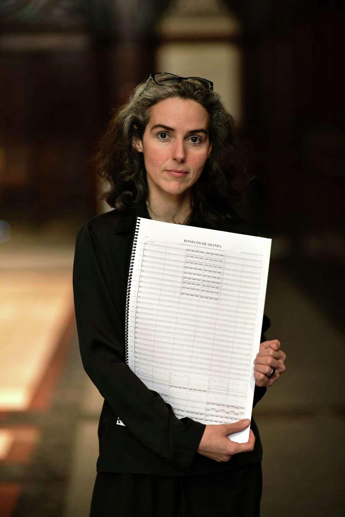 Clarice Assad (photo by Paul Marotta)