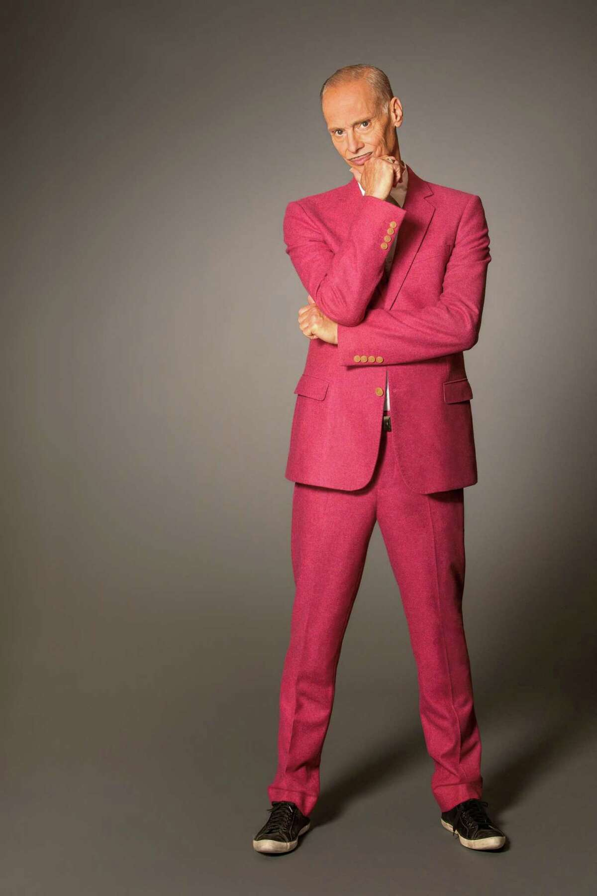 John Waters is coming to Hartford.