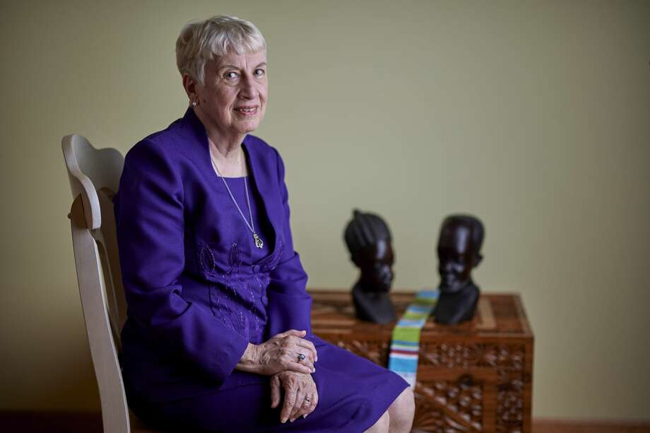 Dee Ann Miller served as a Southern Baptist missionary in Malawi. She wrote a book in 1993, nine years after she claims she was assaulted by a fellow missionary, to expose collusion and coverups of sexual abuse and sexual harassment in the faith community. Photo: Earl Richardson/Contributor