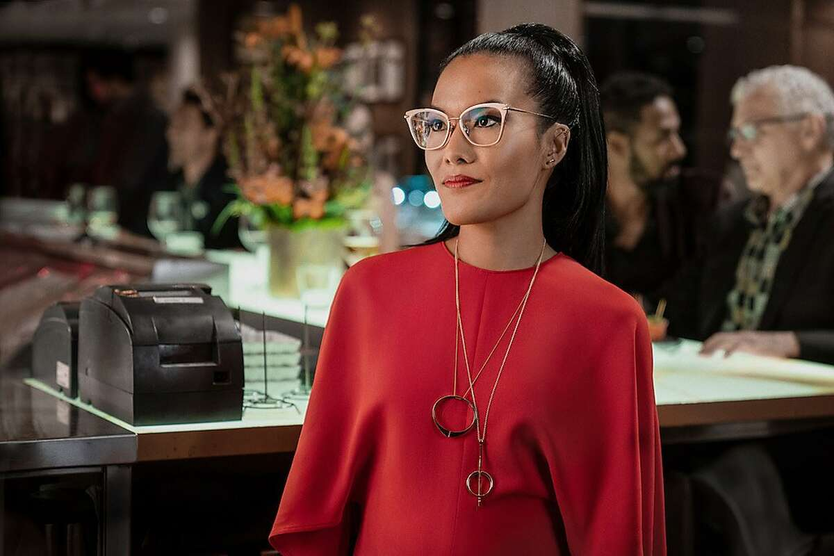 ALI WONG After attending SF's University High, Wong, 37, moved south to go to UCLA and eventually become the famous standup comic she is today. After two comedy specials on Netflix, and now the rom com 'Always Be My Maybe,' she is on the verge of household name status.