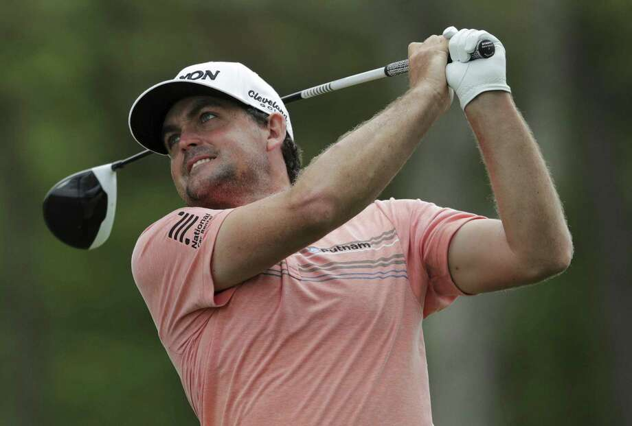 Keegan Bradley has committed to play in this year's Travelers Championship. Photo: Charles Krupa / Associated Press / Copyright 2019 The Associated Press. All rights reserved.