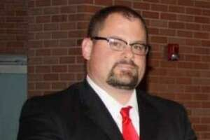 Ethan Crowell has been named the new principal for High School #9 in Katy ISD.