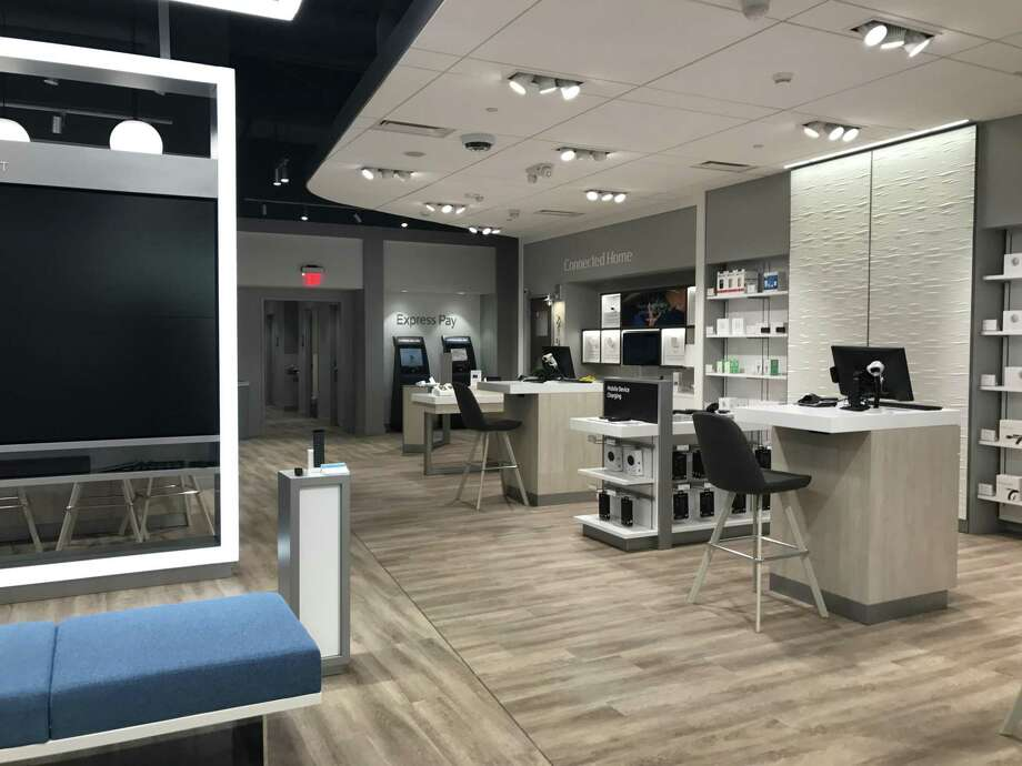 Comcast is opening user-friendly Xfinity stores in the Houston area to showcase the latest products and how to use them. Photo: Comcast