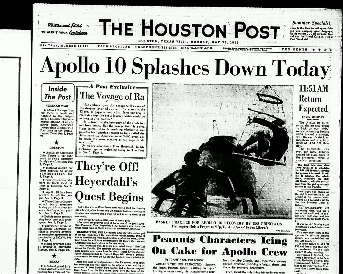 May 26, 1969