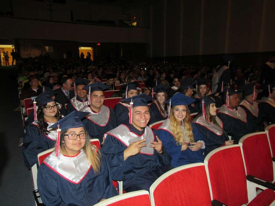 Ash Graduation 2019 Photo: Courtesy Photo
