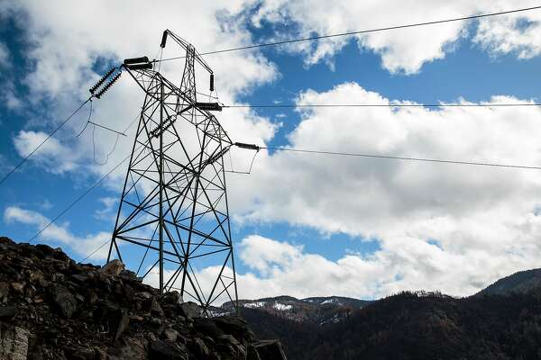 Regulators approve PG&E wildfire plan, statewide power shutoff rules