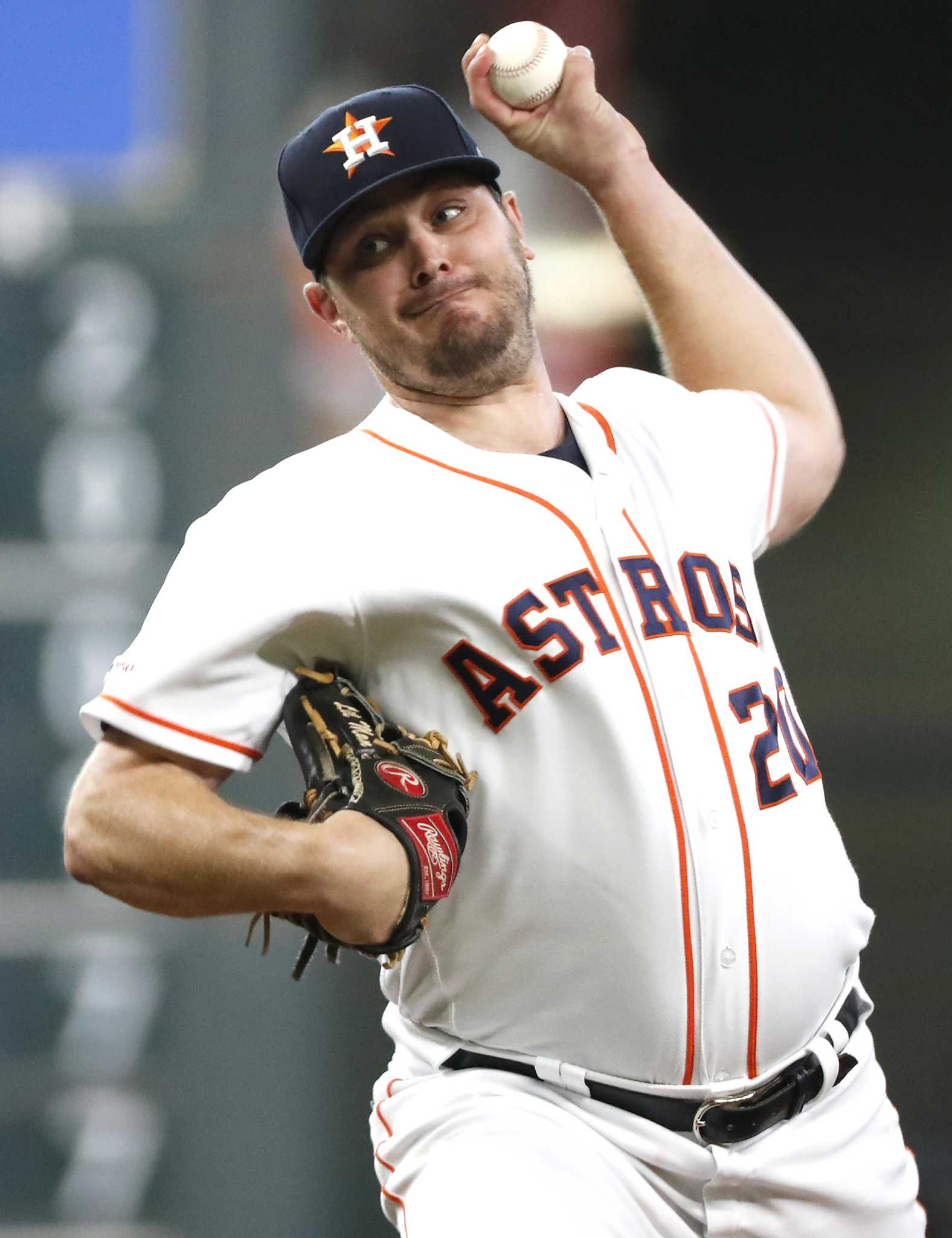 Wade Miley Has Found A Way To Extend His Career