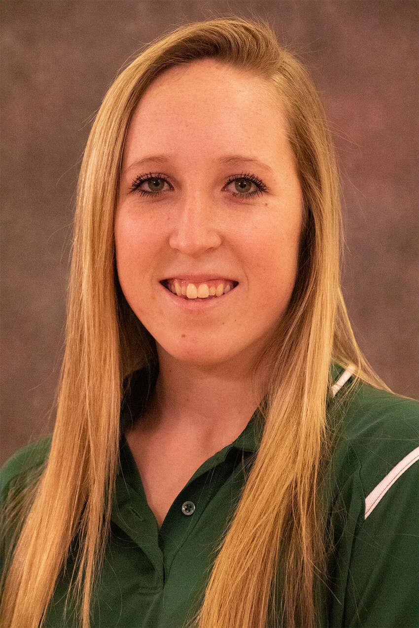 Meghan Cullen of Burnt Hills. (Brockport Athletics)