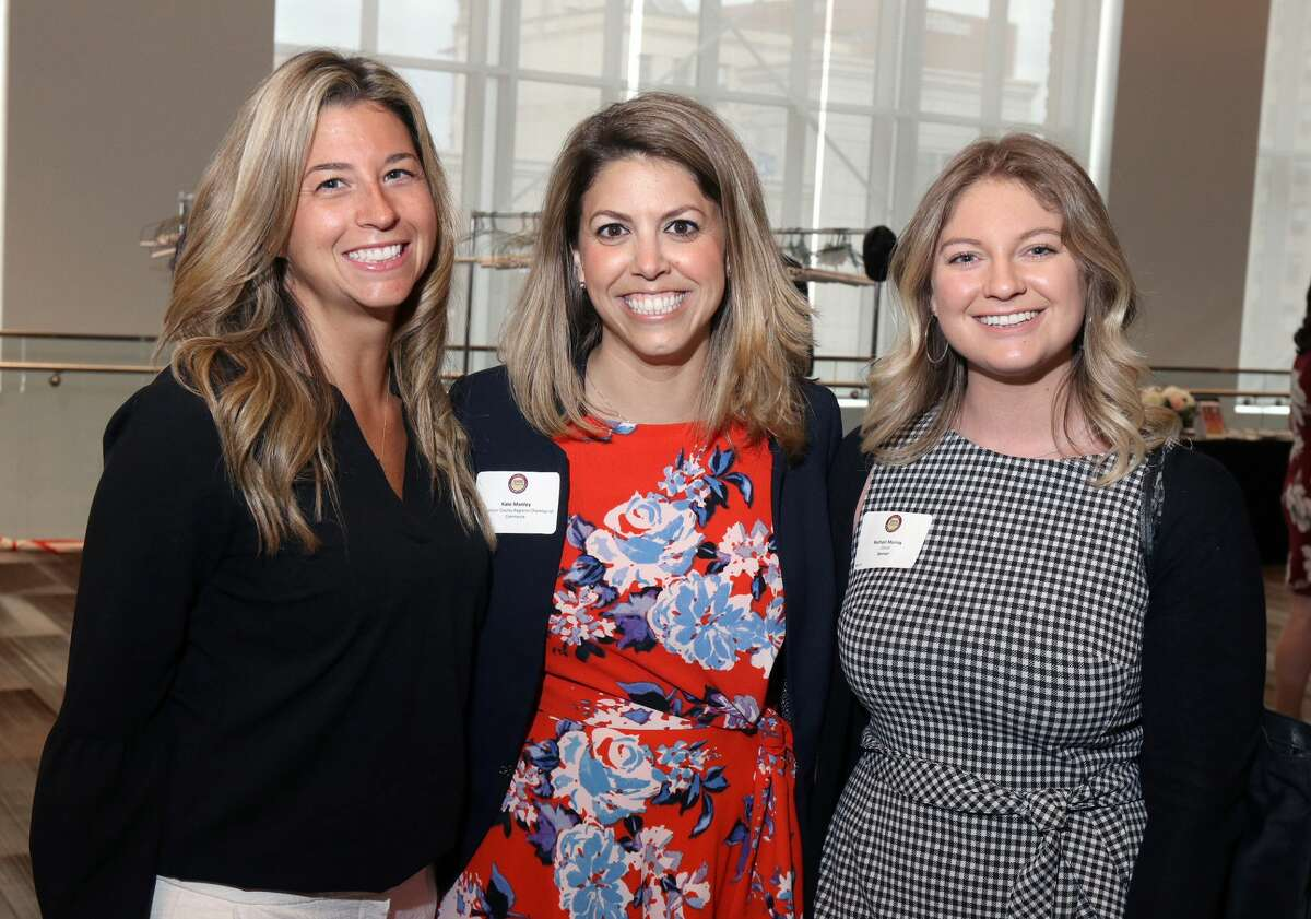 Were you Seen at the United Way of the Greater Capital Region 2019 Annual Awards at the Albany Capital Center on Wednesday, May 29, 2019?
