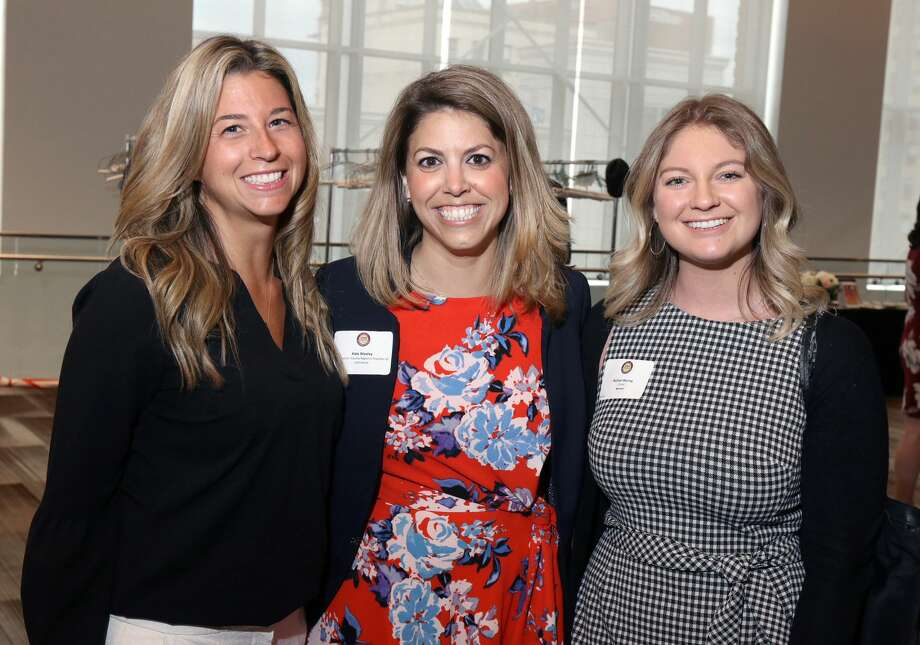 Were you Seen at the United Way of  the Greater Capital Region 2019 Annual Awards at the Albany Capital Center on  Wednesday, May 29, 2019? Photo: Joe Putrock/Special To The Times Union