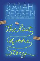Author Sarah Dessen's latest book, 'The Rest of the Story,' will be published on June 4, 2019.