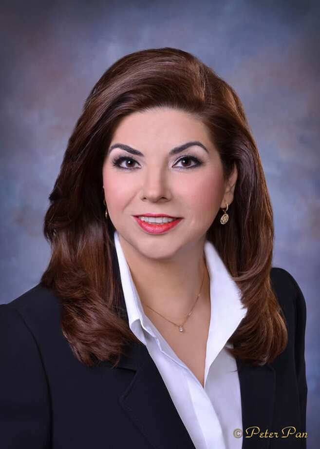 The LISD Board of Trustees selected Minita Ramirez as District 5's new trustee. Photo: Courtesy Photo