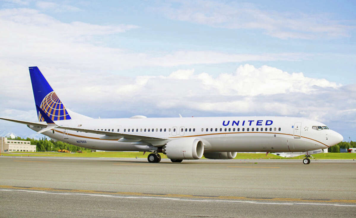United says it will likely start flying the 737 Max again in 2021 depending on FAA certification.