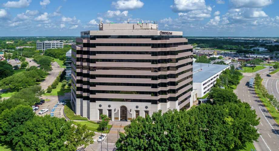 Equus Capital Partners has sold One Sugar Creek Center, an 11-story office buildingin Sugar Land, toKevin Glazer, founder and CEO of Glazer Properties. The building was renovatedin early 2017. Photo: Equus Capital Partners