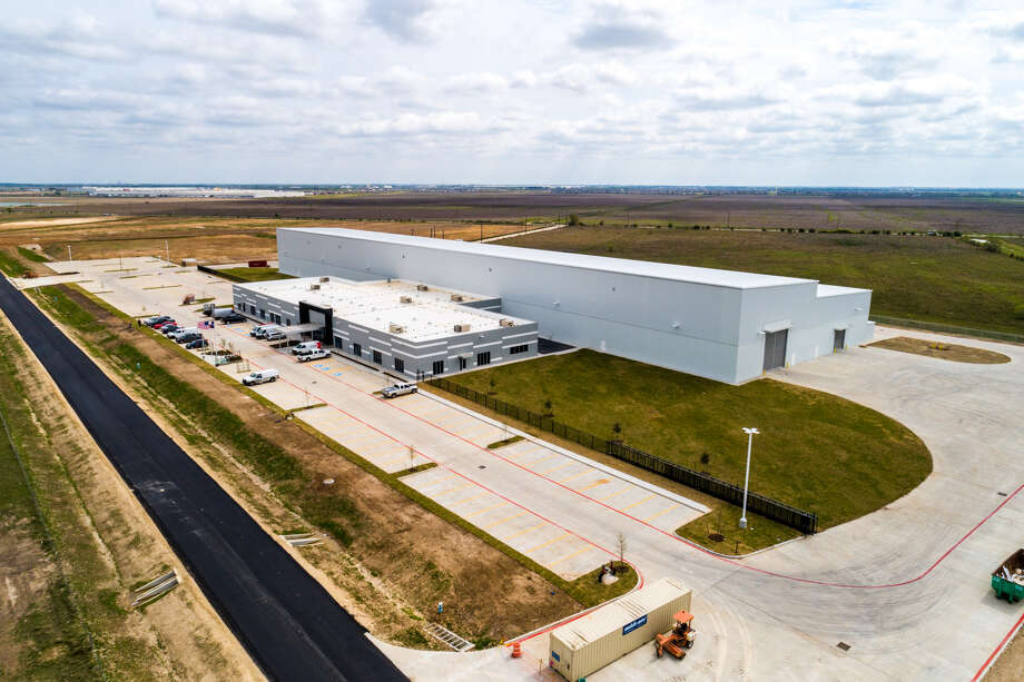 MAN Energy Solutions has opened its North American headquarters in The Uplands at Twinwood in Brookshire. Photo: MAN Energy Solutions