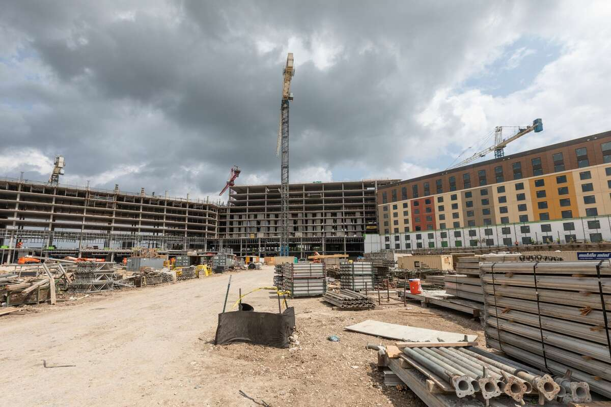 Kalahari Resorts and Conventions is building America's largest waterpark in Round Rock.