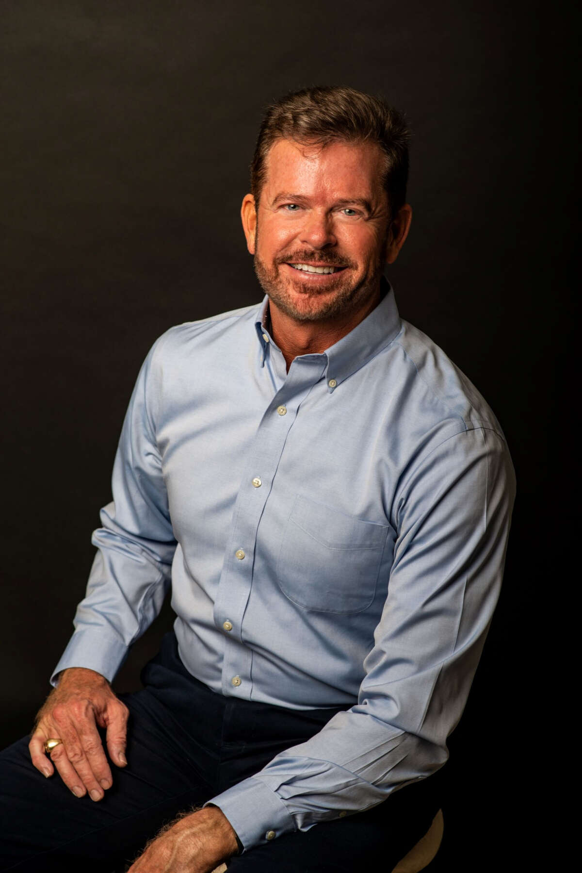 Harvin Moore has been named president of Houston Exponential.