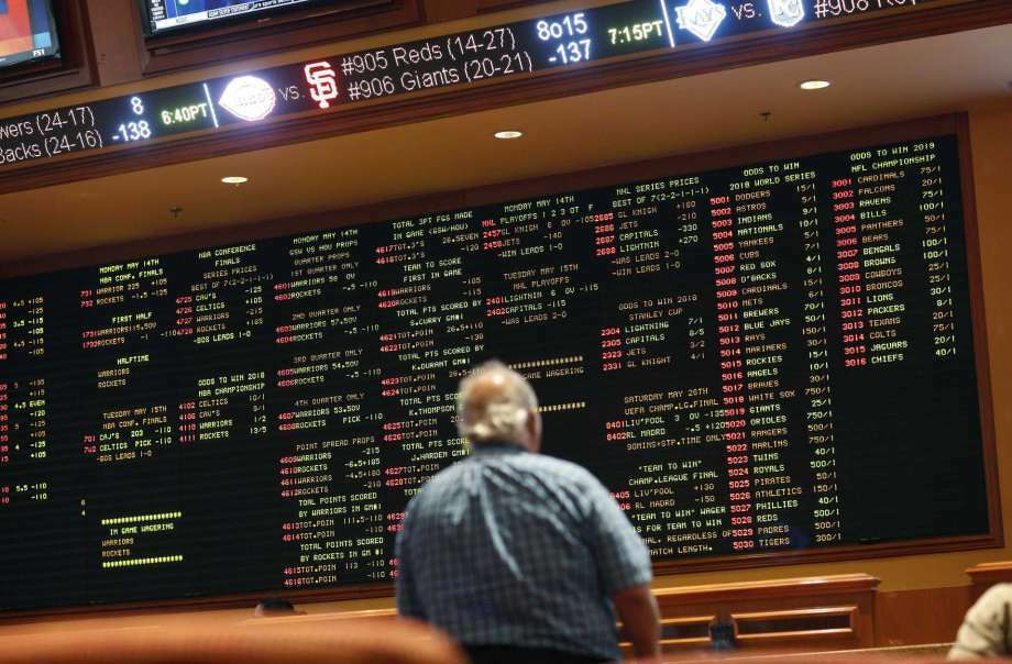 State regulators approve rules allowing for sports gambling at upstate casinos.