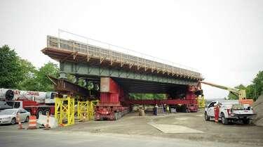 Stay away: Exit 9 bridge work set to wreak traffic havoc