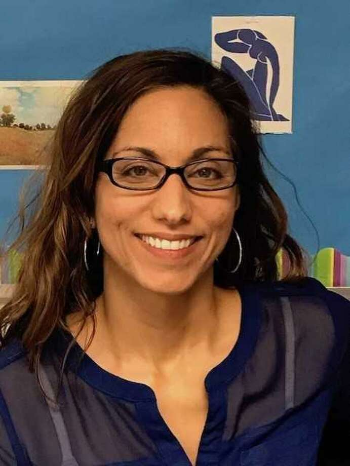 Christina Shaw has been named the House Administrator for Greenwich High School's Cantor House, effective immediately on May 30, 2019. Photo: Contributed