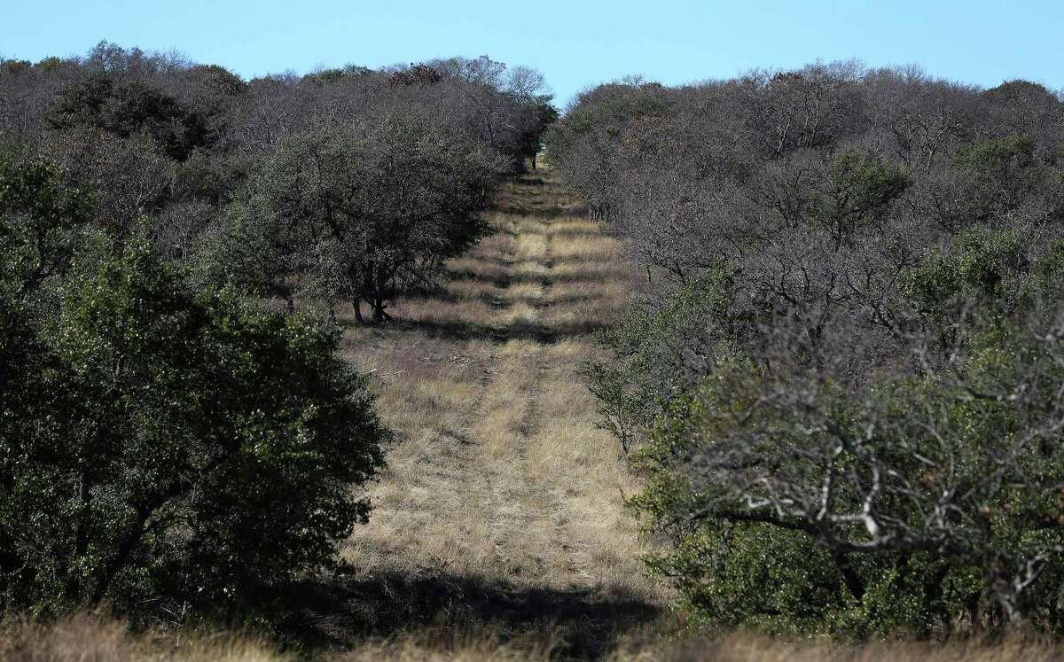 A real state commission overseeing land condemnation issues has ordered Houston pipeline operator Kinder Morgan to pay a Hill Country landowner nearly $250,000 in property damages.