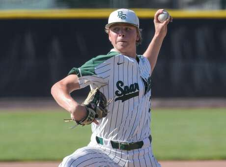 Kyle Harrison, a junior at De La Salle-Concord, has already committed to UCLA. He was 10-0 with a�1.26 ERA this season.
