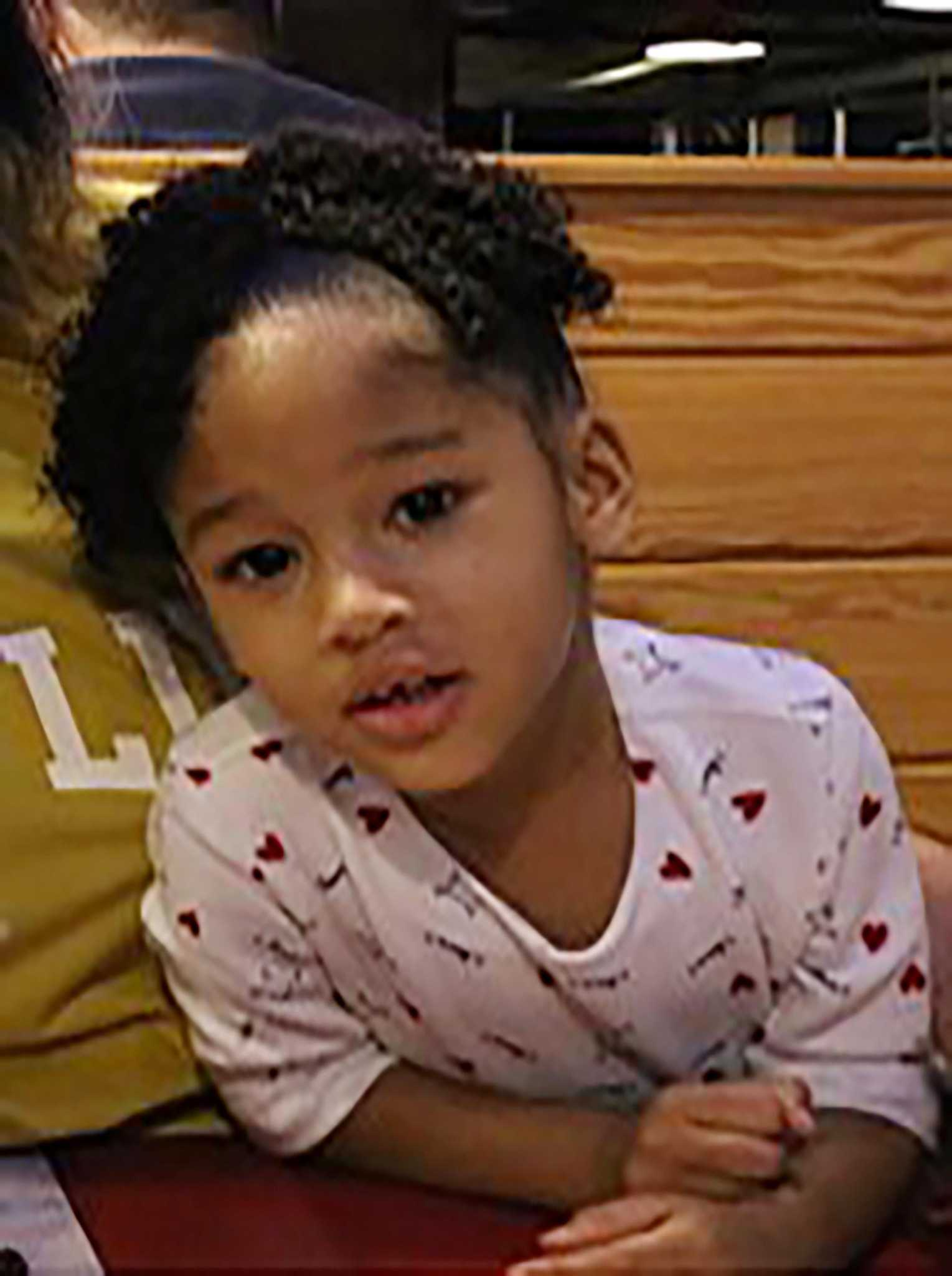 Remains of body believed to be Maleah Davis arrive in Houston