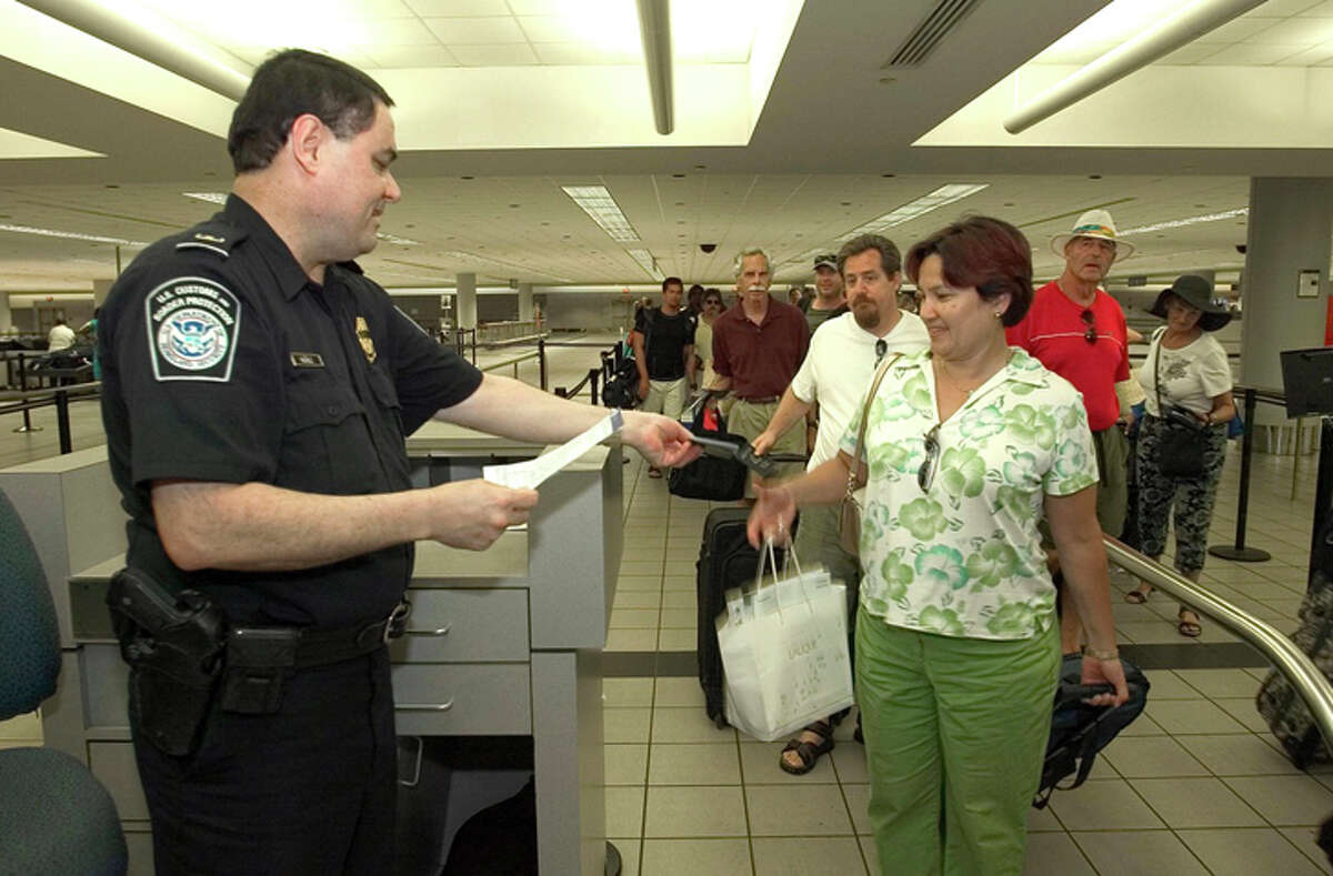 Global Entry can help returning U.S. travelers speed through Customs processing during a summer of record passenger numbers.