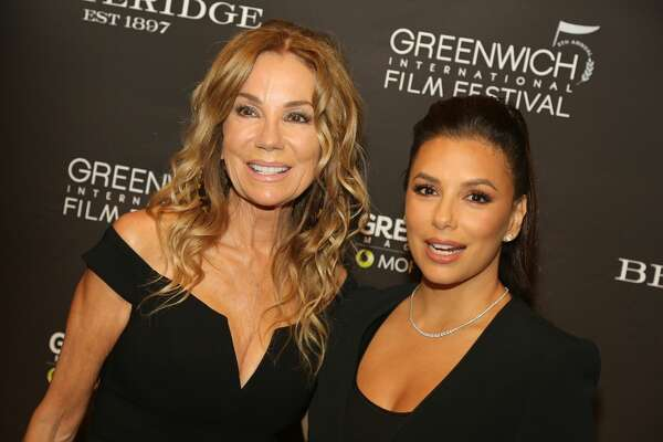The Greenwich International Film Festival Changemaker Gala was held on May 30, 2019. The event honored actress Eva Longoria Baston and Community Changemaker Bobby Walker Jr. Kathie Lee Gifford was the Master of Ceremonies. Were you SEEN?