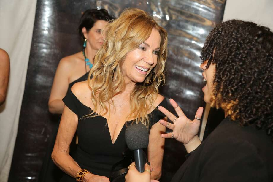 The Greenwich International Film Festival Changemaker Gala was held on  May 30, 2019. The event honored actress Eva Longoria Baston and Community Changemaker Bobby Walker Jr. Kathie Lee Gifford was the Master of Ceremonies. Were you SEEN? Photo: Derek Sterling/ Hearst CT Media
