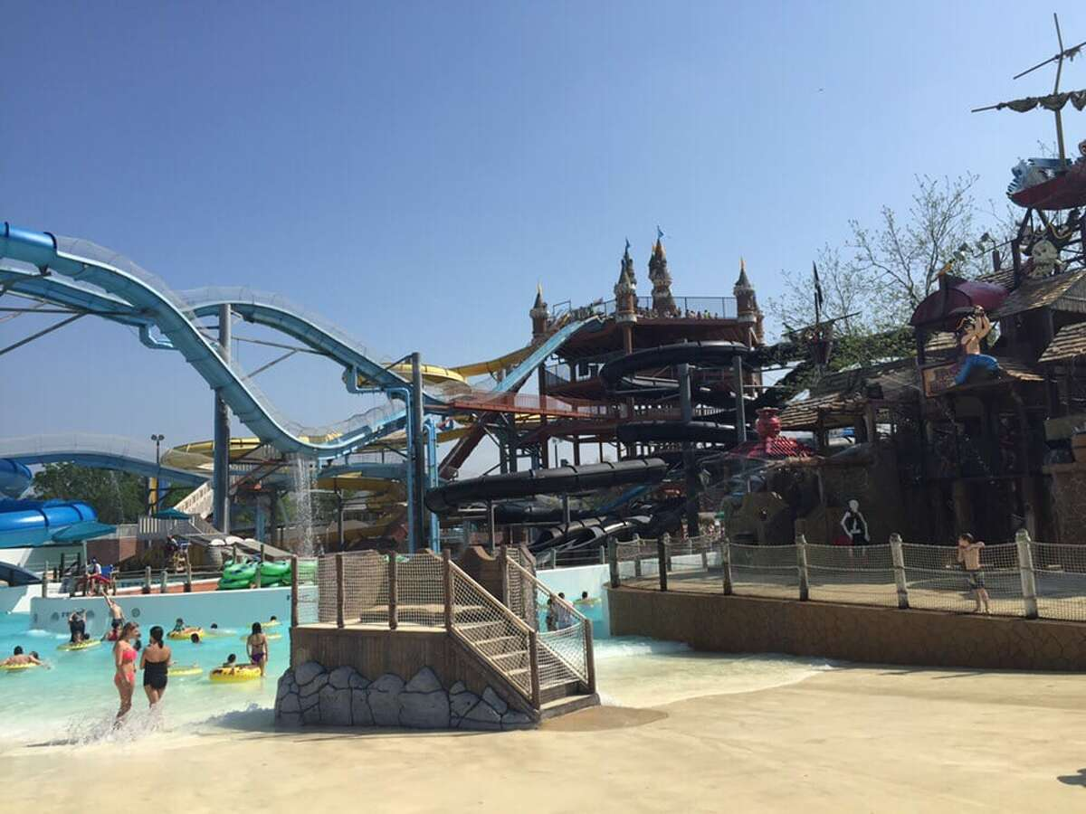 Schlitterbahn New Braunfels Reopening to season pass holders June 13. Reservations required. The resort is also accepting room reservations. 400 N Liberty Ave., New Braunfels