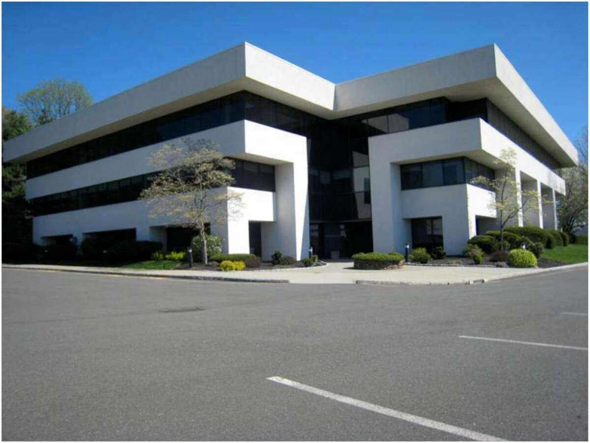 Greg Smith, president and chief executive officer of Hunter Gregory Realty in Westport, plans to have the three-story, 65,000-square-foot Class A office building he bought at at 101 E. Ridge Drive ready for new tenants within three months.