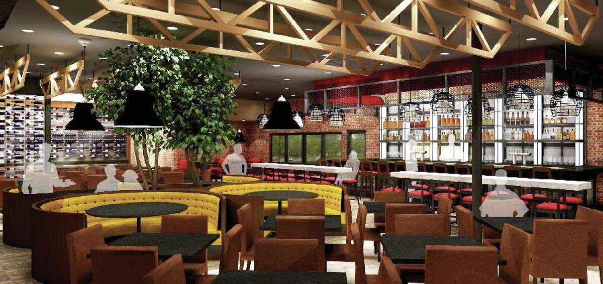 The owner of Russo's New York Pizzeria will open a brewery in Houston at 3415 Katy Fwy. Russo's New York Pizza Kitchen & Brewery will be the first of a new line of brewery restaurants the Russo's brand is planning.