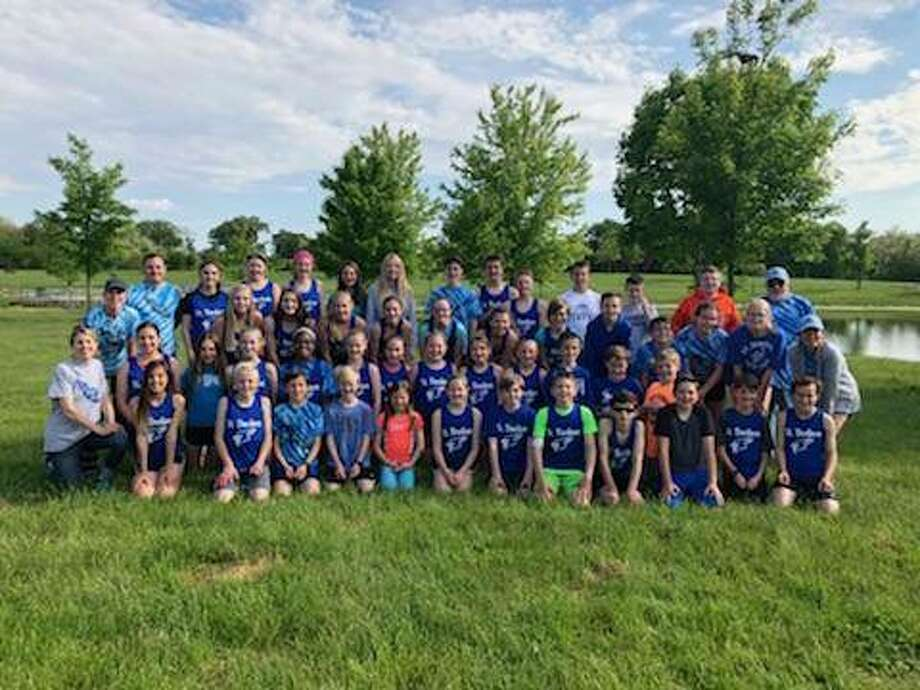 The St. Boniface track and field program recently completed a successful 2019 season. Photo: For The Intelligencer