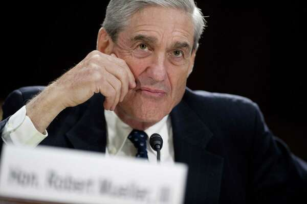 Colin McEnroe: Oh, the cases Mueller found!