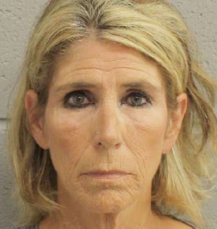 Linda Sue Godejohn, 55, was charged with misdemeanor DWI after allegedly driving a school bus while intoxicated near Spring on Thursday, May 30, 2019. Photo: Harris County Precinct 4 Constable's Office