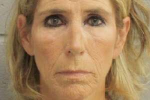 Linda Sue Godejohn, 55, was charged with misdemeanor DWI after allegedly driving a school bus while intoxicated near Spring on Thursday, May 30, 2019.
