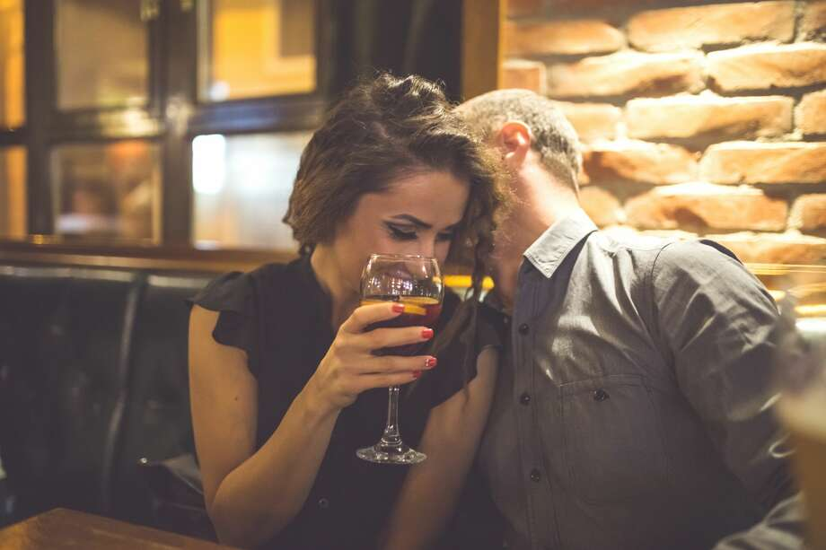 What better way to end your date night than with a nightcap at a romantic Houston bar? >>> See the 14 best date night bars in Houston ... Photo: Milan_Jovic/Getty Images