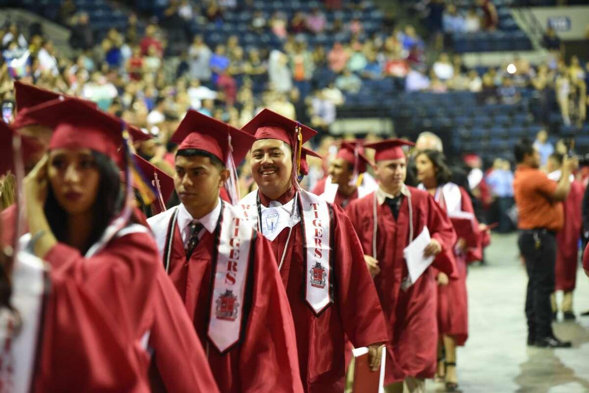 7. Martin High School Children at Risk Grade: D State Rank: 1,166