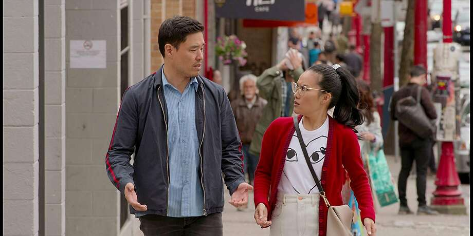 "Randall Park and Ali Wong star in the Netflix rom-com ""Always Be My Maybe."" Scroll through the slideshow to see the San Francisco locations and cameos spotted in the film. Photo: Netflix"