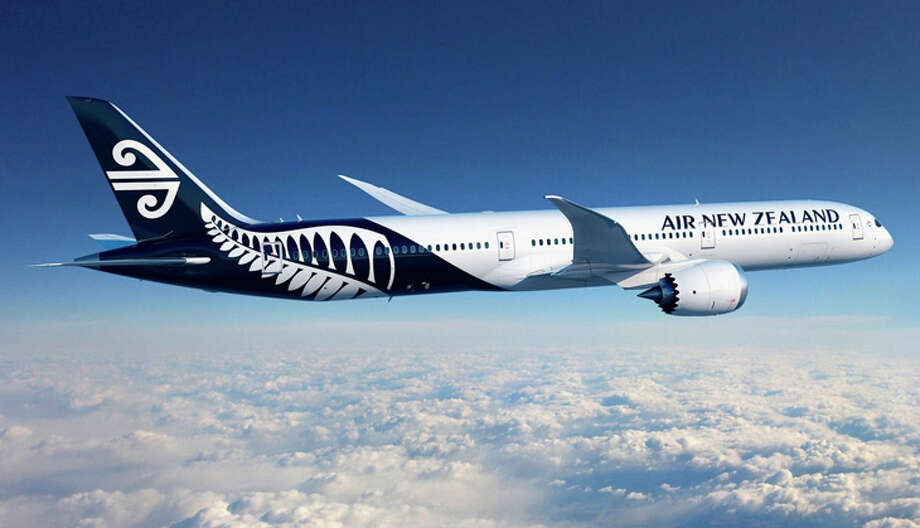 Air New Zealand is buying eight 787-10s to expand its international reach. Photo: Air New Zealand
