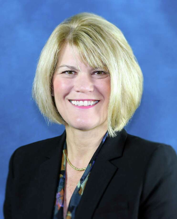 Jennifer Blaine, Ed.D., a longtime district associate superintendent in Spring Branch ISD, was named the sole finalist for the position of Superintendent of Schools on Friday, May 31. Photo: Spring Branch ISD