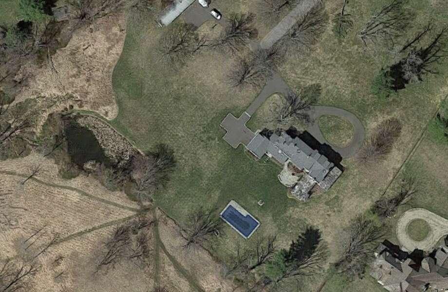 845 North Salem Road sold for $2,310,000 Photo: Google Maps