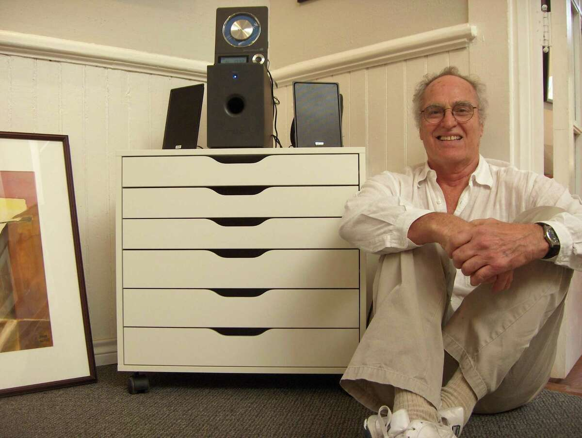 San Antonio artist Richard Dean Conn died at the age of 86 on May 24