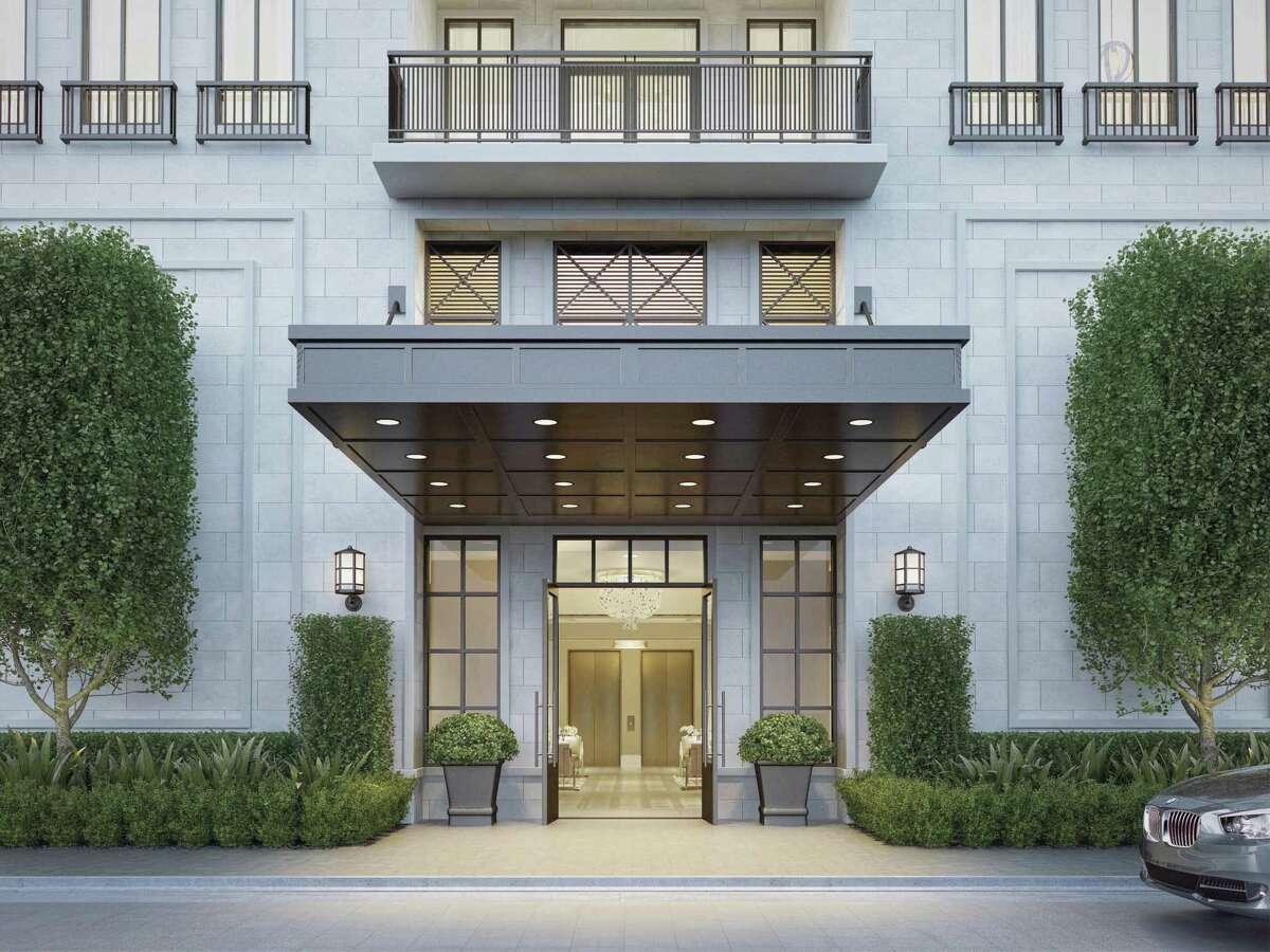 Residents at The Revere at River Oaks can rest easy, with plenty of amenities including 24/7 concierge, valet, porter, a party room, and a gym. (Photo courtesy of Sudhoff)