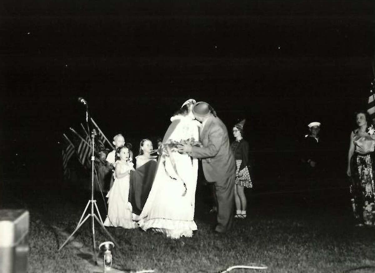 Midland County Centennial Celebration June 9-11, 1950